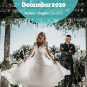 New Wedding Songs December 2020