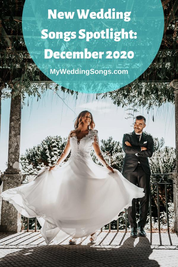 New Wedding Songs December 2020