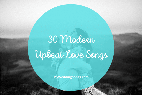 Upbeat Love Songs