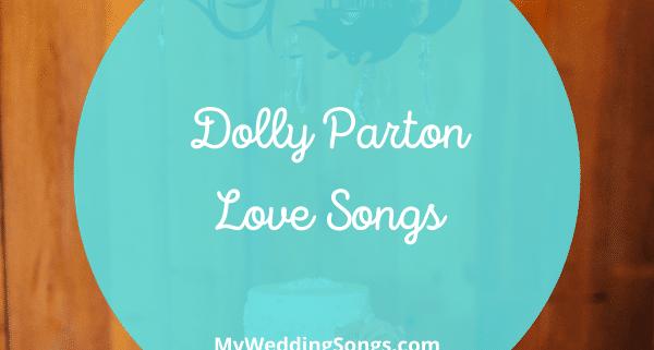 dolly parton love songs