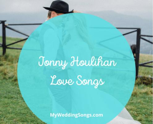 Jonny Houlihan Love Songs
