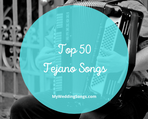 Top 50 Tejano Songs