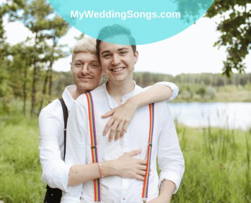 New Wedding Songs August 2021